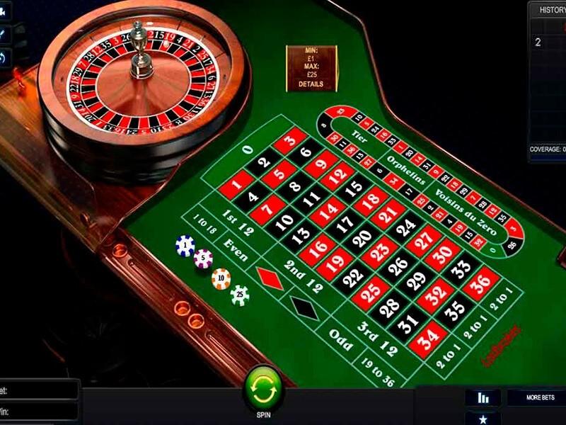 Казино европейская рулетка играть бесплатно без регистрации скачать бесплатно игры игровые автоматы 777